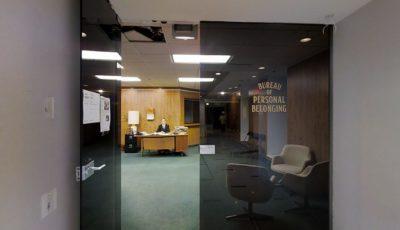 Bureau of Personal Belonging 3D Model