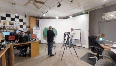 DW Video & Multimedia, LLC | Production Studio Virtual Tour 3D Model