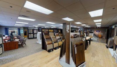 Messina's Flooring & Carpet Virtual Showroom Tour 3D Model